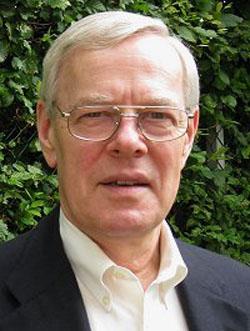 Günter Frost