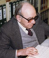 Dr. Ernst Vocke